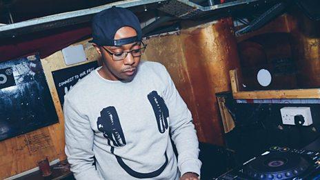 Heavyweight MIx: DJ Dean-E-G