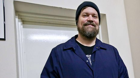 John Grant talks to Stuart Maconie about curating his festival in Hull