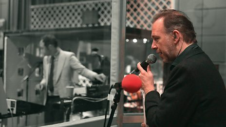 Soulwax in session