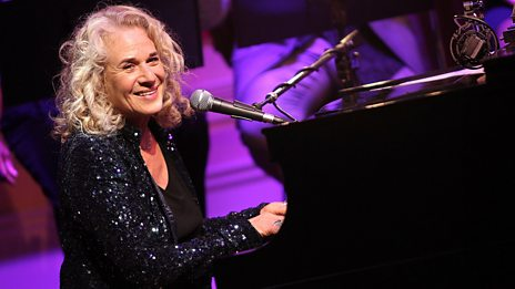"""""""It's not about me, it really is about you"""" – The humility of Carole King"""