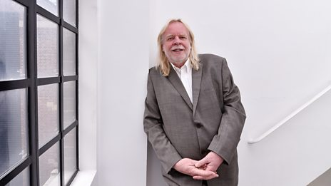 "Rick Wakeman: ""I found out nearly a half of my dad's income went on my piano lessons"""