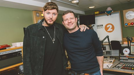 James Arthur: Saturday Session