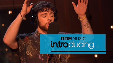 Tom Grennan - Barbed Wire (BBC Introducing session)