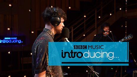 Tom Grennan - Run In The Rain (BBC Introducing session)