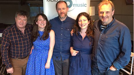 """""""We were immediately captured"""" - The Unthanks are bringing the songs of Molly Drake to life"""