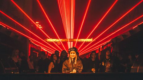 Maya Jane Coles - Live at Printworks