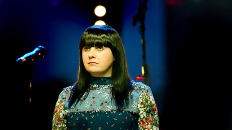 Alice Marra & The Gaels Blue Orchestra - Mother Glasgow
