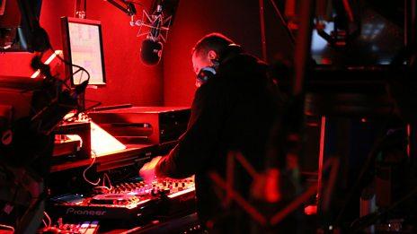 DJ Semtex Summer Vibes Mix