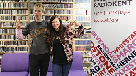 Abbie McCarthy & Will Joseph Cook co-host