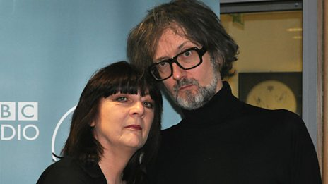 Jarvis with Cosey Fanni Tutti
