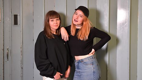 Gurr in session from Maida Vale