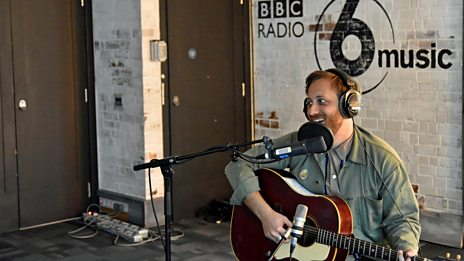 Dan Auerbach Live In Session