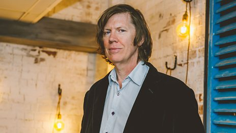 Thurston Moore speaks of Patti Smith's influence