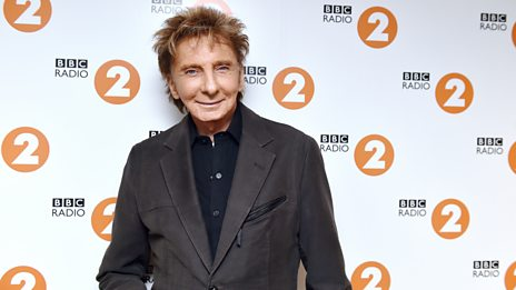 Why does Barry Manilow love the Big Apple so much?