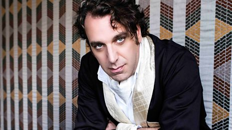"""I'm trying to bring back some of the playfulness in classical music"" - Chilly Gonzales on his orchestral mission"