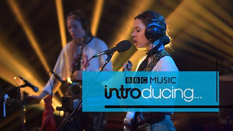 Nilüfer Yanya - Golden Cage (BBC Introducing session)