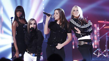 """It was probably the best times of our lives"" - All Saints look back at the height of their fame"