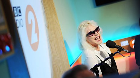 Watch Blondie perform Y.M.C.A