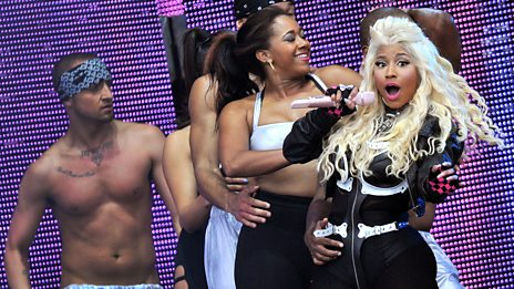 Nicki Minaj is paying tuition fees for her fans