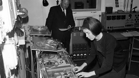 Delightful music by the woman who made the Doctor Who theme a worldwide phenomenon