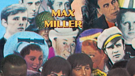 Sgt. Pepper - Meet the Band: Max Miller