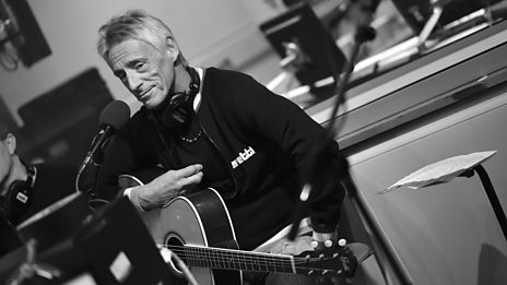 Watch Paul Weller perform I've Never Found a Girl (To Love Me Like You Do)