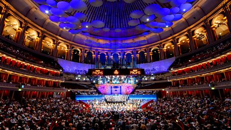 BBC Proms - BBC Young Musician at 40