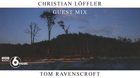 Hear Christian Löffler's Mix For Tom