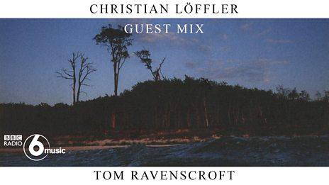 Hear Christian Löffler's Mix For Tom