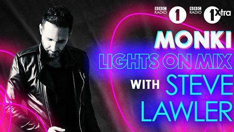 Steve Lawler Lights On Mix