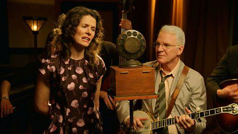 Steve Martin and Edie Brickell  - Cuckoo