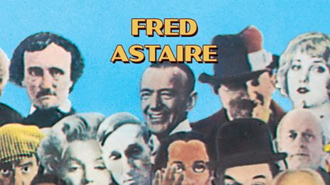 Sgt. Pepper - Meet the Band: Fred Astaire