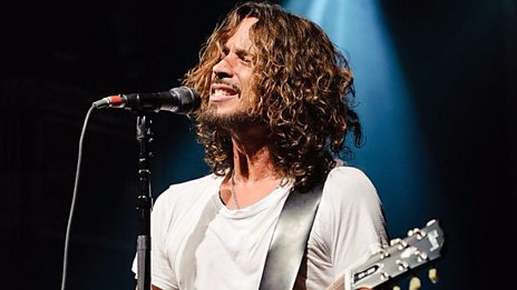 In Memory of Chris Cornell