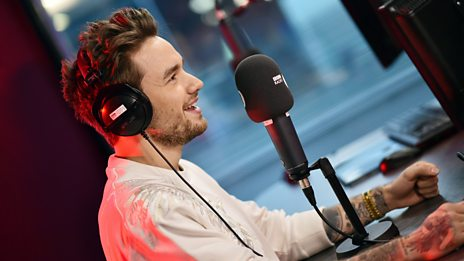 New Music Friday - Liam Payne is Back!