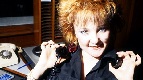 Janice Long on how she got started in broadcasting