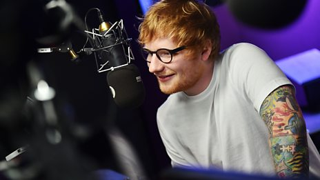 Is Ed Sheeran engaged?