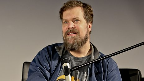 John Grant talks synths