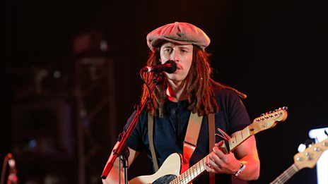 JP Cooper - Passport Home (Radio 1's Big Weekend 2017)
