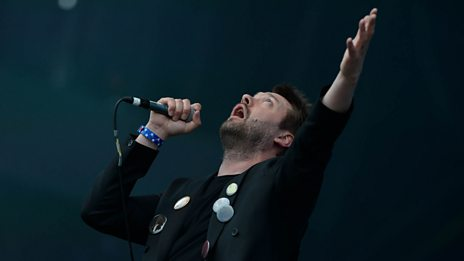 Kasabian - Club Foot (Radio 1's Big Weekend 2017)
