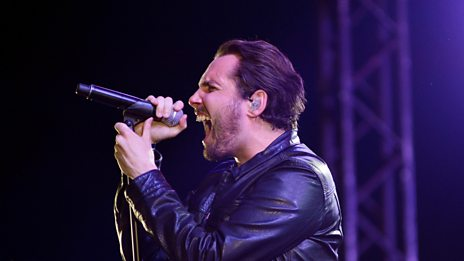 BBC Radio 1's Big Weekend - You Me At Six