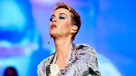 Katy Perry - Radio 1's Big Weekend 2017 Highlights