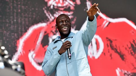 Stormzy - Big For Your Boots (Radio 1's Big Weekend 2017)