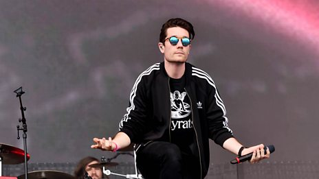 BBC Radio 1's Big Weekend - Bastille