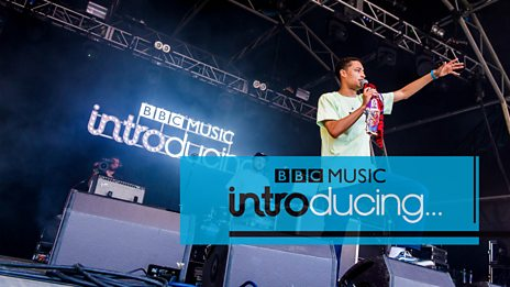 Loyle Carner - NO CD (Radio 1's Big Weekend 2017)