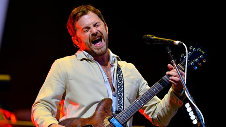 BBC Radio 1's Big Weekend - Kings of Leon