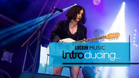 Pale Waves - There's a Honey (Radio 1's Big Weekend 2017)
