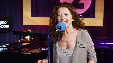 Elkie Brooks - Pearl's a Singer, live in Radio 2's Piano Room
