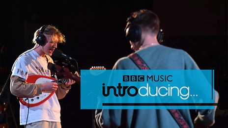 Yellow Days - People (BBC Music Introducing session)