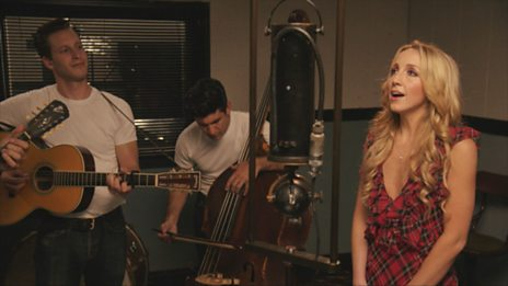 Ashley Monroe and The Americans - Jubilee