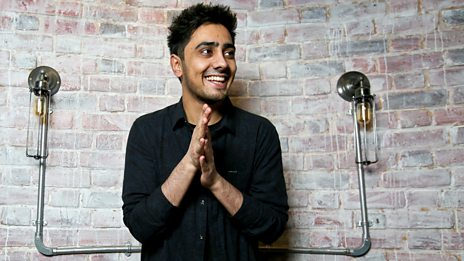 Sharry Maan makes it to No.1